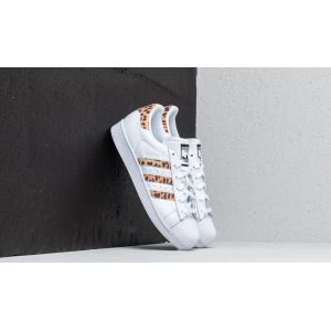 Adidas Baskets basses Superstar Blanc Originals