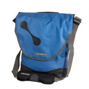Ortlieb Sacoche City-Biker QL2.1 F7606 - Bleu Acier