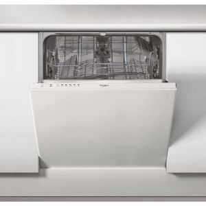 Whirlpool WIE 2B16 - Lave-vaisselle intégrable 13 couverts