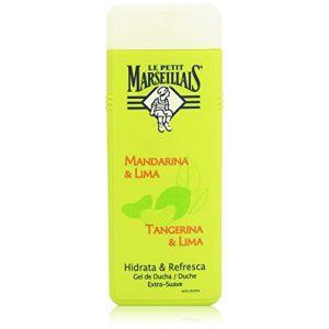 Le Petit Marseillais Gel douche mandarine & citron vert 400 ml