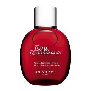 Clarins Eau Dynamisante - Vitalité, fraîcheur, fermeté - 500 ml