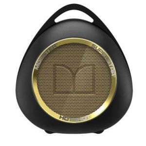 Monster Cable Superstar HotShot - Enceinte Bluetooth/NFC portable