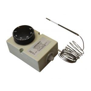 Laddomat Thermostat de fumée de 50 à 300°C - Sonde de 1.5m