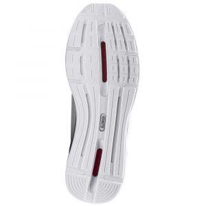 Puma Ignite Limitless 2, Chaussures de Running Mixte Adulte, Blanc White Black, 46 EU