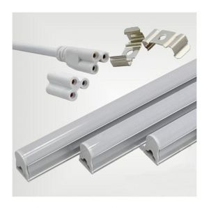 Silamp Tube Néon LED 90cm T5 14W - Blanc Froid 6000K - 8000K