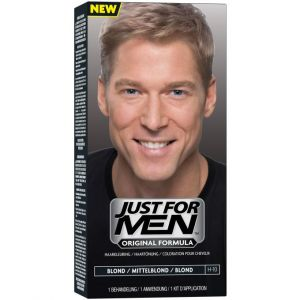 Just for Men Blond - Coloration cheveux pour homme