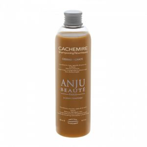 Anju Beauté Paris Cachemire - Shampooing conditionneur nourrissant 500 ml