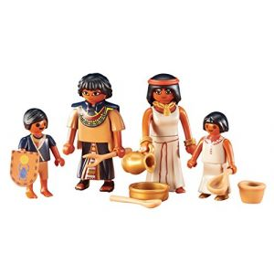 Playmobil 6492 - Famille égyptienne