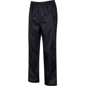 Regatta Pack It Over Trousers Men Black