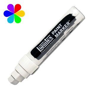 Liquitex Paint Markers pointe large 8599 - Gris neutre 8