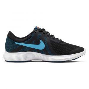 Nike Chaussures enfant Revolution 4 Big vert - Taille 38,39,37 1/2,36 1/2