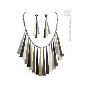 Widmann Set bijoux egyptienne