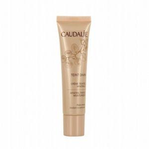 Caudalie Teint Divin - Crème teintée minérale peaux mates