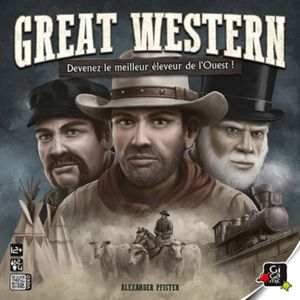 Gigamic Great Western