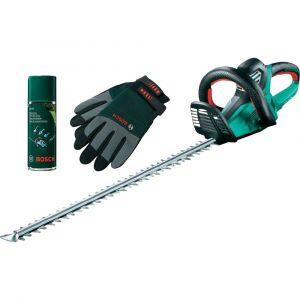 Bosch Taille-haies électrique Home and Garden AHS 70-34 Set 0600847K02