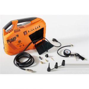 P p'In Home Mini compresseur professionnel 1100W portable 230V 50Hz sur secteur