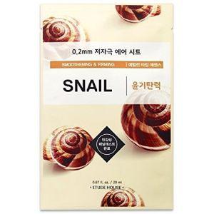 Etude House Mask snail Smoothening