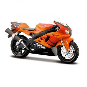 Maisto Miniature Moto Yamaha YZF-R7 1:18 ORANGE