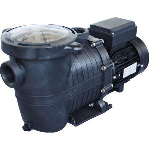 VIVA POOL Pompe auto-amorçante 1 cv avec pré-filtre 18 m3/h