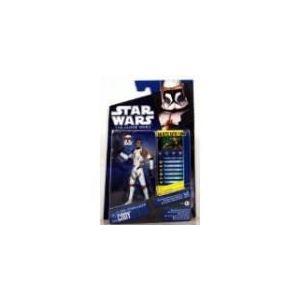 Hasbro Figurine Star Wars Clone Commander