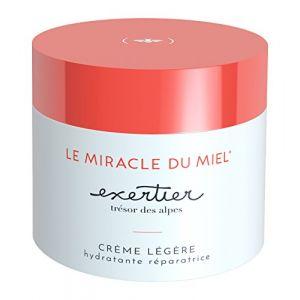 Exertier Le miracle du miel - Crème légère 50 ml
