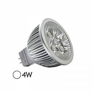 Vision-El Vision EL Ampoule electrique LED GU5,3 4W 12V basse consommation