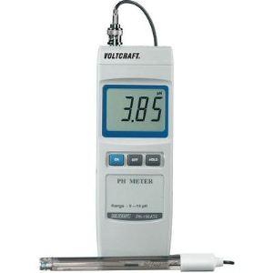 Voltcraft PH-100 ATC - pH-mètre numérique