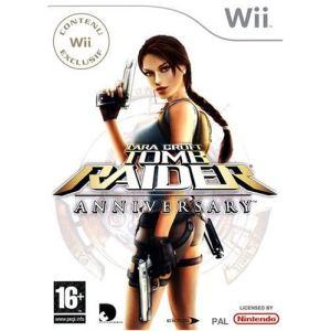 Tomb Raider : Anniversary [Wii]