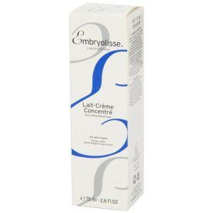 Embryolisse Lait-Crème concentré - Soin hydratant nutritif adoucissant