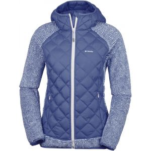 Columbia Polaires Techy Hybrid Fleece