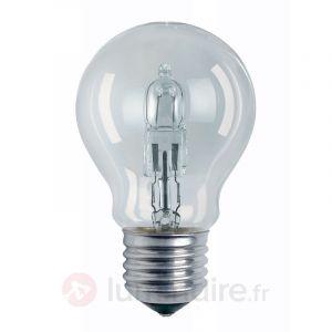 Osram Ampoule halogène Eco Classic A standard E27 42W