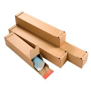 Mailmedia CP 072.02 - Emballage expédition de plan 430x108x108mm