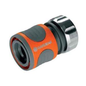 Gardena 8167-20 - Raccord rapide Premium pour tuyau 19 mm