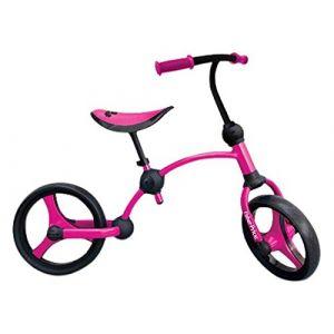 SmarTrike Tricycle Running Bike - Rose