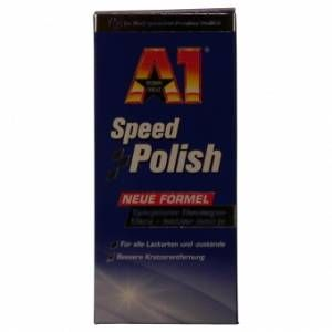 Dr. Wack A1 Speed Polish 500 Millilitres Bouteille