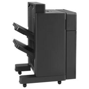 HP CZ996A - Empileuse/agrafeuse LaserJet avec perforatrice 2/4 trous