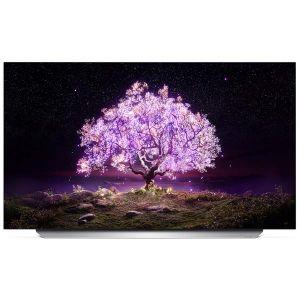 LG TV OLED 48C1