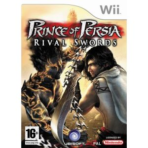Prince of Persia : Rival Swords [Wii]