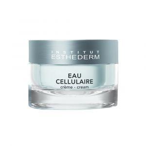 Institut esthederm Eau Cellulaire - Crème hydratante fondante