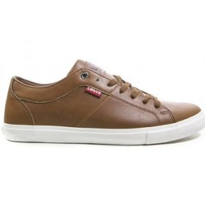 Levi's Chaussures WOOD'S Marron - Taille 40