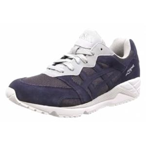 Asics Chaussures Chaussures Sportswear Homme Gel Lique - Couleur 36 - Taille Multicolore