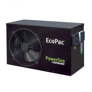 Hayward 81542 - Pompe à chaleur EcoPac Powerline 15 kw