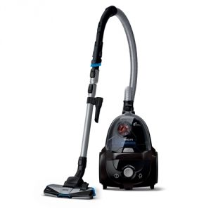 Philips FC9530/09 - Aspirateur traîneau sans sac PowerPro Active