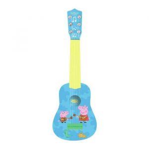 Lexibook Ma première guitare Peppa Pig