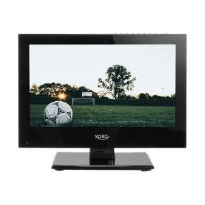 Xoro HTL 1346 - Téléviseur LCD 33 cm HD Triple Tuner