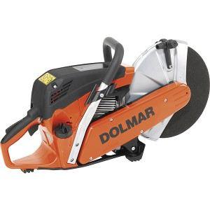 Dolmar PC6112 - Découpeuse 300 mm 3200W