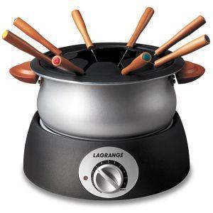 Lagrange 349001 - Fondue Classic 8 fourchettes