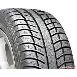 Michelin Pneu auto hiver : 195/55 R16 87H Primacy Alpin PA3