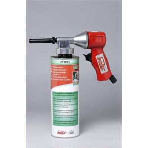 Prodif PT201 - Pistolet pour produit d'insonorisation et d'étanchéité