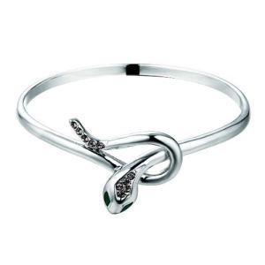 bracelet femme serpent